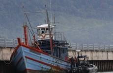 Des pêcheurs indonésiens enlevés au large de la Malaisie