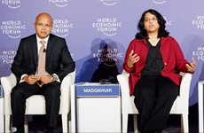 Promotion de la compétitivité et de l'innovation dans les économies émergeantes
