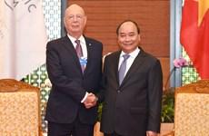 """WEF ASEAN 2018: La conférence régionale """"la plus réussie"""" du WEF"""