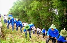Quand les organisations sociales participent à la protection environnementale