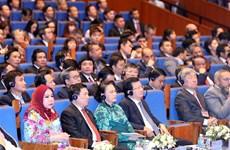 ASOSAI 14: Le Vietnam élargira l'espace des affaires et promouvra les potentialités des entreprises