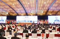 L'ASOSAI 14 s'achève, adopte la déclaration de Hanoi