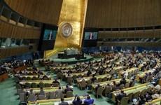 Le PM Nguyen Xuan Phuc sera au débat général de la 73e session de l'AG de l'ONU