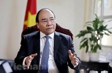 Le Premier ministre souligne la diplomatie multilatérale du Vietnam