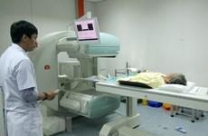 Vietnam et France coopèrent dans l'oncologie