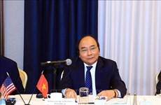 Le PM préside un séminaire sur l'attraction des investissements au Vietnam
