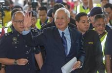Malaisie: L'ancien Premier ministre Najib Razak convoqué dans le cadre du scandale 1MDB