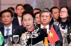 Le Vietnam prêt à soutenir la coopération entre les parlements d'Eurasie