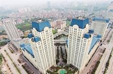 Hanoï, une future mégalopole moderne