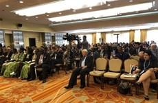 Arménie: ouverture des 47es Assises de la presse francophone à Tsaghkadzor