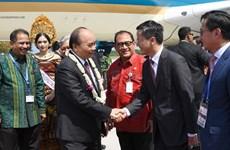 L'ASEAN démontre sa responsabilité globale pour le développement