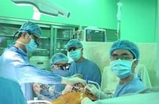 Coopération entre trois grands hôpitaux pour des greffes d'organes