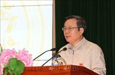 L'ASOSAI 14, un succès politique et diplomatique pour le Vietnam