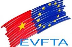 Le Vietnam et l'UE réitèrent leur engagement envers l'accord de libre-échange Vietnam-UE