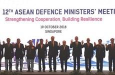 Le Vietnam propose des initiatives pour renforcer la coopération de défense régionale