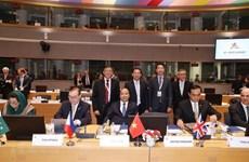 La tournée européenne du PM témoigne de la responsabilité du Vietnam