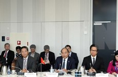 Le PM appelle les entreprises danoises à renforcer leur présence au Vietnam