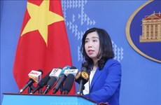 Poursuite des efforts pour la signature officielle de l'ALE Vietnam-Union européenne