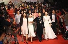 Ouverture du 5e Festival international du film de Hanoï