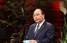 Le PM Nguyên Xuân Phuc attendu à la Foire internationale des importations de Chine