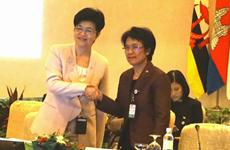 ASEAN: La Thaïlande assurera la présidence de l'ACCSM en 2019