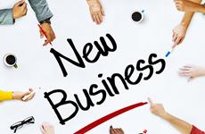 Plus de 109.000 nouvelles entreprises créées en 10 mois