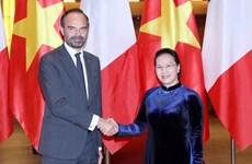 Le Vietnam attache de l'importance aux relations avec la France