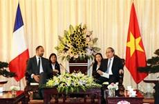 Ho Chi Minh-Ville souhaite renforcer sa coopération avec la France