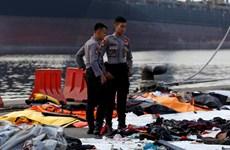 Crash du Boeing de Lion Air: les données de vol sont lisibles
