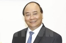 Le Premier ministre Nguyên Xuân Phuc participera au 33e Sommet de l'ASEAN