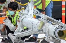 Crash en Indonésie: L'anémomètre du Boeing 737 était défectueux