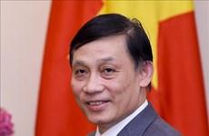 La participation du PM à la foire CIIE 2018 en Chine a été couronnée de succès