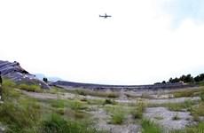 Le Vietnam et les Etats-Unis traitent plus de 32 ha de terres contaminées de la dioxine