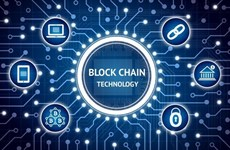 Tournée d'innovation de la blockchain à Hô Chi Minh-Ville