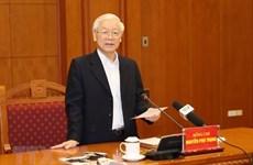 Anti-corruption: saisie et récupération de biens de plus de 3.000 Mds de dongs