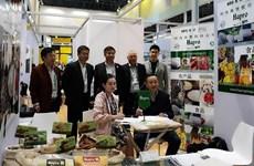 Hapro signe des contrats d'exportation agricoles de 2 millions de dollars
