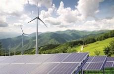 Le gouvernement veut favoriser la transition énergétique