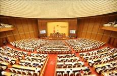 Le projet de loi sur la protection des secrets d'Etat sera voté aujourd'hui