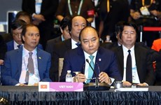 Le PM participe au 21e Sommet de l'ASEAN+3