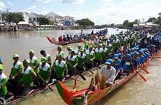 Bientôt le festival d'Ok Om Bok de Tra Vinh