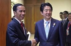 L'Indonésie et le Japon coopèrent pour atténuer les effets des catastrophes