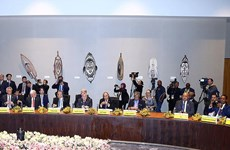 Le PM Nguyên Xuân Phuc achève sa participation au 26e Sommet de l'APEC