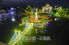 Mouvements patriotiques: le dynamisme de Ninh Binh
