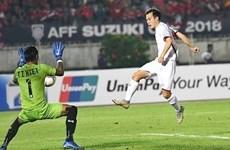AFF Suzuki Cup 2018 : La presse asiatique regrette le but vietnamien refusé