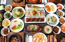 Festival culturel et gastronomique Vietnam-R. de Corée à Hanoï