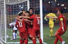 AFF Suzuki Cup: le Vietnam s'impose face au Cambodge en dernier match de la phase éliminatoire