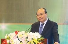 Le PM Nguyen Xuan Phuc: Nécessité de développer l'économie agricole