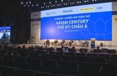 L'Horasis Asia Meeting discute de l'ASEAN et de nouveaux groupes régionaux