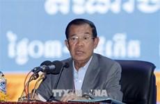 Le Premier ministre cambodgien attendu au Vietnam