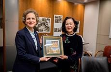 Vietnam - Etats-Unis: conforter le partenariat intégral